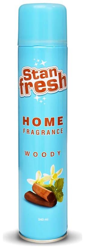 Stanfresh Home Fragrance Woody 340ml