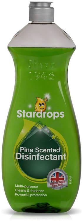 Stardrops Disinfectant -Pine Fragance 750 ml