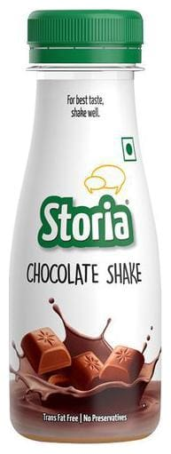 Storia Chocolate Shake 180 ml