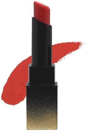 SUGAR Cosmetics Nothing Else Matter Longwear Lipstick -3.5g 26 Tomayto Tomahto (Tomato Red)