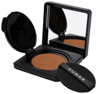 SUGAR Cosmetics Power Clay SPF20 BB Cushion 12 g