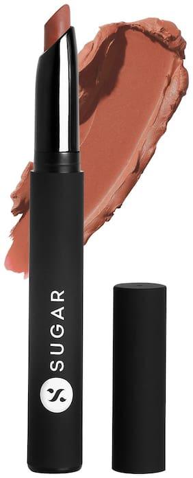 Sugar Cosmetics Matte Attack Transferproof Lipstick 2 g (Light Brown)