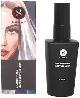 SUGAR Cosmetics Grand Finale Matte Setting Mist