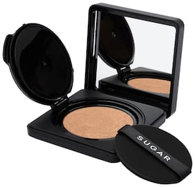 SUGAR Cosmetics Power Clay SPF20 BB Cushion 12 g