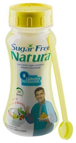 Sugar free Natura sugar free sweetner 100 gm