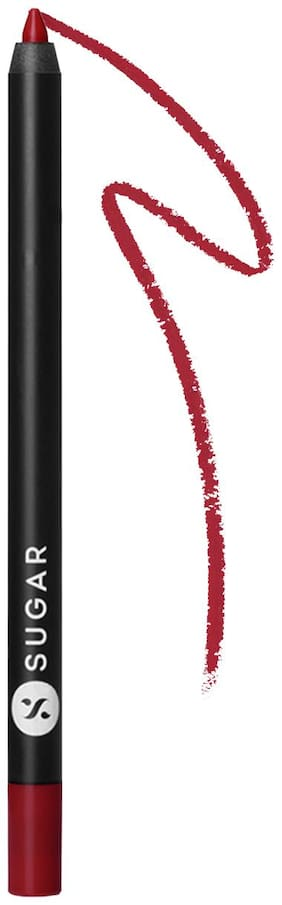 Sugar Lipping On The Edge Lip Liner 1.2 g Pack Of 1