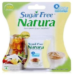 Sugarfree  Natura 200 Pellets