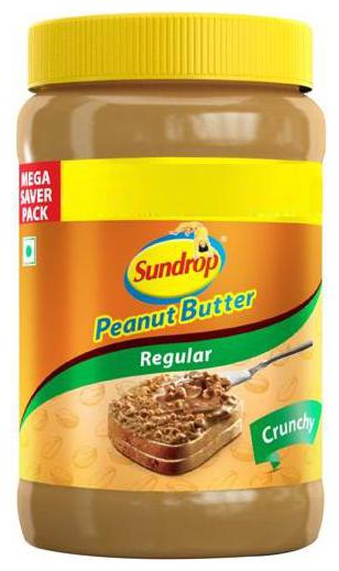 Buy Sundrop Peanut Butter - Crunchy 924 g Online at Low Prices in India -  Paytmmall.com