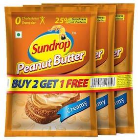 Sundrop Peanut Butter - Creamy  30 g