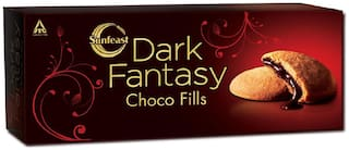 Sunfeast Dark Fantasy - Choco Fills 75 g