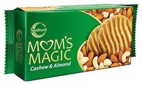 Sunfeast Moms Magic - Cashew & Almond 150 g