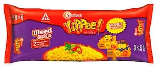 Sunfeast YiPPee Mood Masala Noodles - Family Pack 280 g