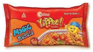 Sunfeast Yippee Noodles - Magic Masala 280 g