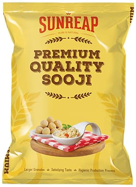 Sunreap Sooji - Premium Quality 100 g