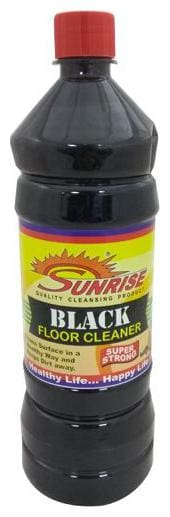 Sunrise Black Fluid - Extra Strong 1 L