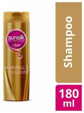 Sunsilk Shampoo - Hair Fall Solution 180 ml