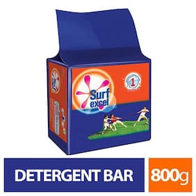 Surf Excel Detergent Bar 200 g