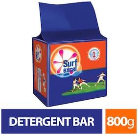 Surf Excel Detergent Bar 4X200 g
