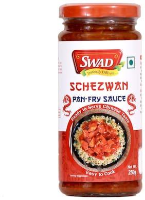 SWAD Schezwan Pan Fry Sauce 250g