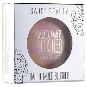 Swiss Beauty Multi Baked Blusher Sb-405 (1)-10g