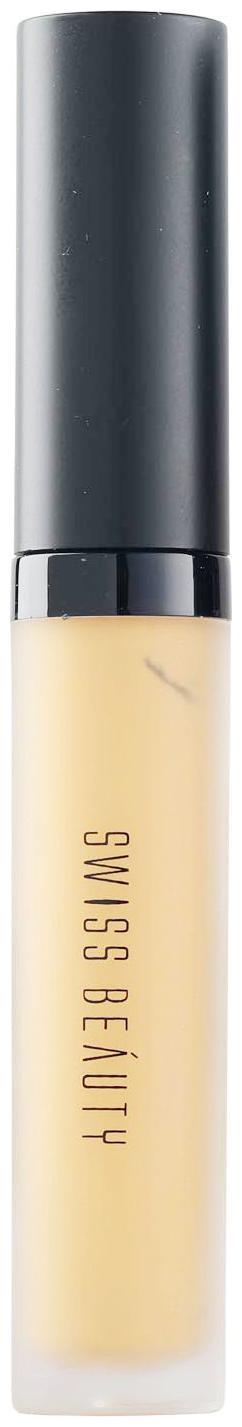 Swiss Beauty Liquid Concealer 5.6g; SB-1505 (5) Medium Moyen