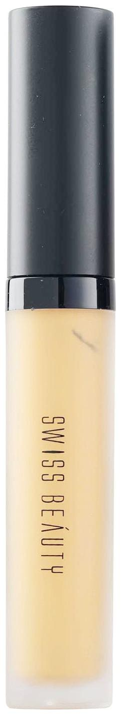 Swiss Beauty Liquid Concealer 5.6g; SB-1505 (5) Medium Moyen