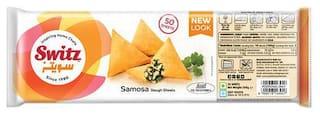Switz Samosa Patti 500 g