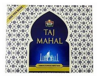 Taj Mahal Tea Bags (200 Tea Bags )