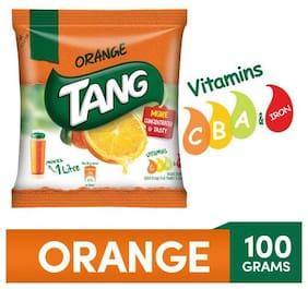 Tang Instant Drink Mix Orange 100 Gm