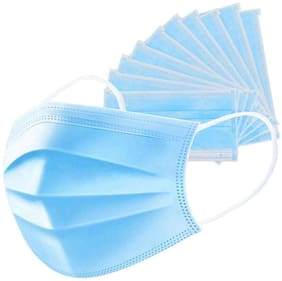 Tara Care 3 ply Surgical Face Mask  (Pack Of 25)