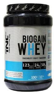 Tara Nutricare Biogain whey 0.99 kg (2.2 lb) Vanilla