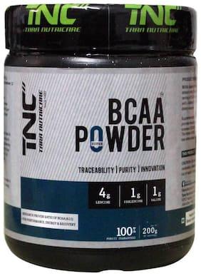 Tara Nutricare BCAA powder  Orange