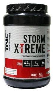 Tara Nutricare Storm Xtreme 0.99 kg (2.2 lb) Strawberry