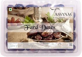 Tassyam Omani Fard Dates, 1Kg Box