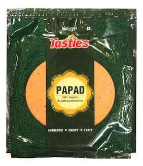 Tasties Papad - Urad Chana 200 gm