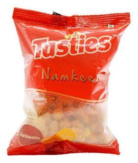 Tasties Tasty Peanuts 55 Gm