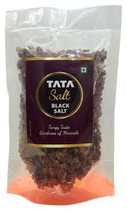 Tata Salt Black Salt 100 g