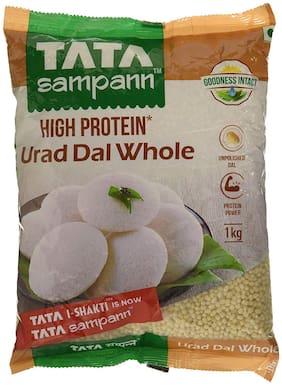 Tata Sampann Urad Dal Whole White 1 kg