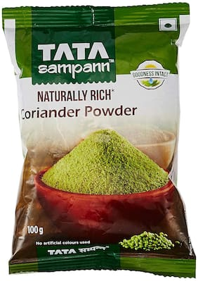 Tata Sampann Powder - Coriander 100 gm