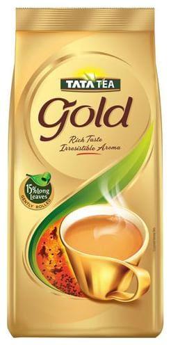 Tata Tea Gold Leaf Tea 500 g
