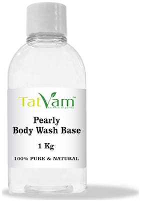 Tatvam Pearly body wash base 1kg