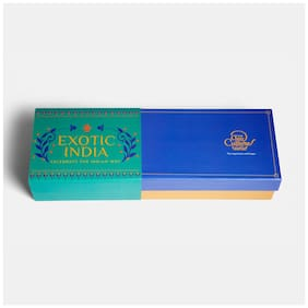 Tea Culture of The World Exotic India -200g(Pack of 1)
