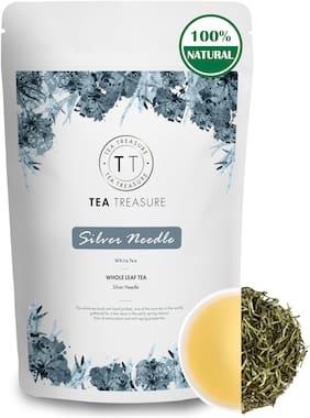 Tea Treasure Silver Needle White Tea - 100 g