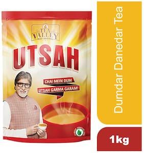 Tea Valley Dumdaar blend of Assam and Dooars tea- 1 Kg