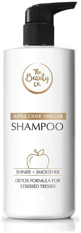 The Beauty Co Apple Cider Vinegar Shampoo 300 ml