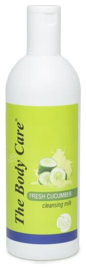 The Body Care Cucumber Cleansing Milk 400 ml