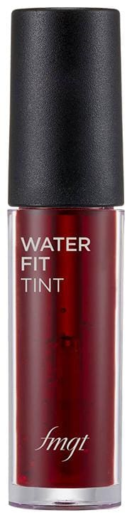 The Face Shop Water Fit Lip Tint Ex- Red Signal 5g