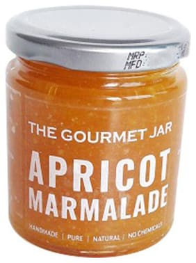 The Gourmet Jar Spread - Apricot Marmalade 240 g
