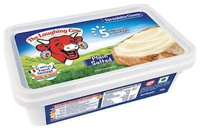 The Laughing Cow Cheese Spread - Plain 180 gm