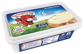 The Laughing Cow Cheese Spread - Plain 180 g